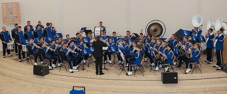 vLS Band-4